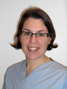 Dr. Hlynsky